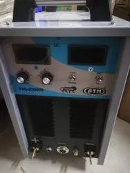 Arc Welding Machine ATM Make Arc 400hd