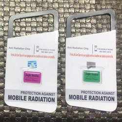 Mobile Anti Radiation Chip