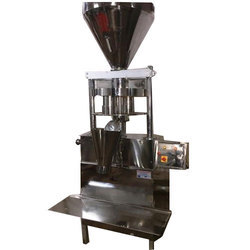 Semi Automatic Pulse Packaging Machine
