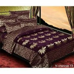 dashing look Shaneel Bedsheets