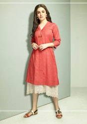 Pr Fashion Launched Beautiful Designer Kurti