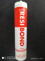 Resibond 7010 Red High Temperature Rtv Sealant