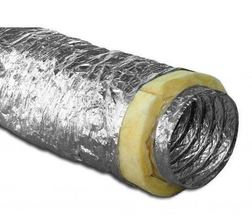 HVAC Insulated Flexible Duct