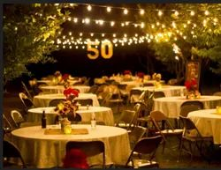 Anniversary Party Event Service