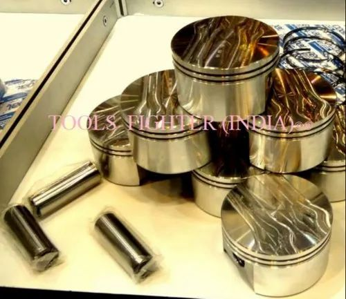 Piston For Copeland 3/6/9d & 4/6/8r Series