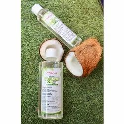 Maple Leaf Project Natural Coconut Hair Oil, Liquid, Pack Size: 500 ml