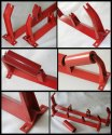 Belt Conveyor Idler Brackets