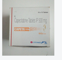 Capeta Nova 500mg Tablet