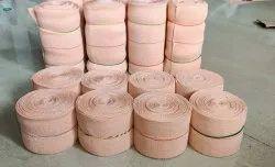 Elastic Crepe Bandage, For Hospital, Model Name/Number: 0041