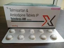 Telmisartan and Amlodipine Tablets IP