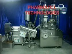 PFT-40 Fully Automatic Capsule Filling Machine