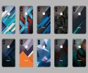 Samsung Various Mobile Cover Branding