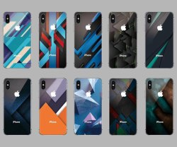 Plastic Samsung Mobile Cover Branding