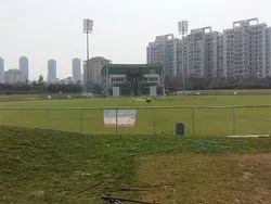 Sports Ground Developer
