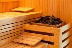 Steam & Sauna