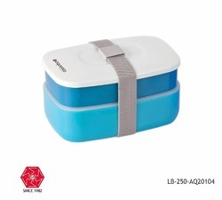 Lunch Box-LB-250-AQ20104 Blue