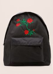 Floral Printed Backpack (Meraki)