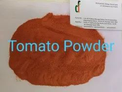 Red Tomato Powder, Packaging Type: POLY BAG WITH CARTON, Packaging Size: 20 Kg Carton