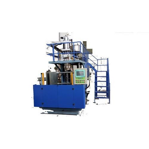 Sumo HDPE Blow Moulding Machine