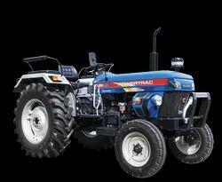 Powertrac Euro 50, 50 hp Tractor, 1500 kg