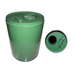 Liquid Storage Drum