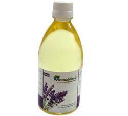 Aromablendz Natural Massage Oils