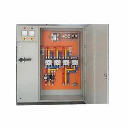 Three Phase Heavy Starter Control Panel, Mcc, Operating Voltage: 440v