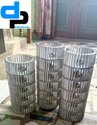 Aluminum Fan Impeller