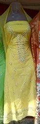 Ladies Color Kurtis Material