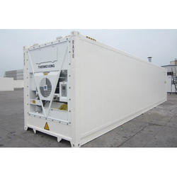 40 ft Used Marine Container