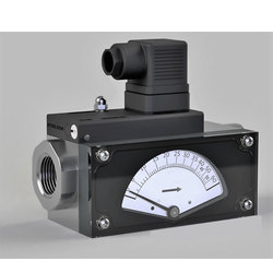 Indication Type Flow Switch
