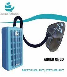 Airier ONGO Air Purifier Mask
