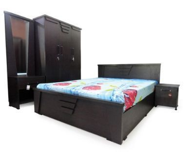 Dragon Modular Bedroom Furniture Set - Exotic Furniture, Palakkad ...