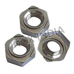 SS 304 Weld Nuts