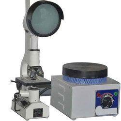 Carbon Black Dispersion Apparatus