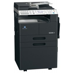 Konica Minolta 206 Copier Machine