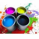 Epoxy Based Paints