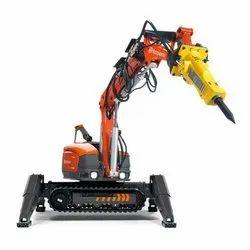 DXR 310 Demolition Robot