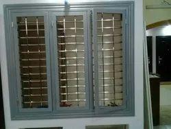 Metal Window in Kollam, Kerala | Get Latest Price from Suppliers of
