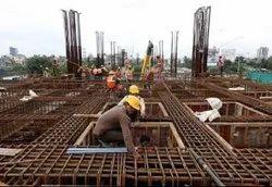 5-50 Male Construction Contract Labour