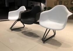 Modern Waiting Area Chair