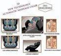 Robotic Massage Chair