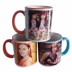 Ceramic Cup Printing Services