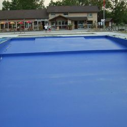 Polyurethane Waterproofing Service, For Commercial