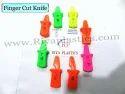 Promotional Finger Cut Knife