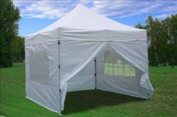 Folding Outdoor Tent