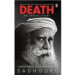 Death An Inside Story Novel Book