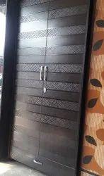 36 Inchi X6ft Wooden Almirah