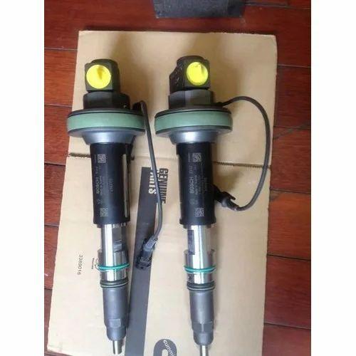 Industrial Cummins Engine Injectors & Nozzles - Cummins