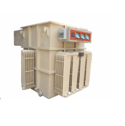 Voltsmart 250 KVA Automatic Industrial Servo Voltage Stabilizer